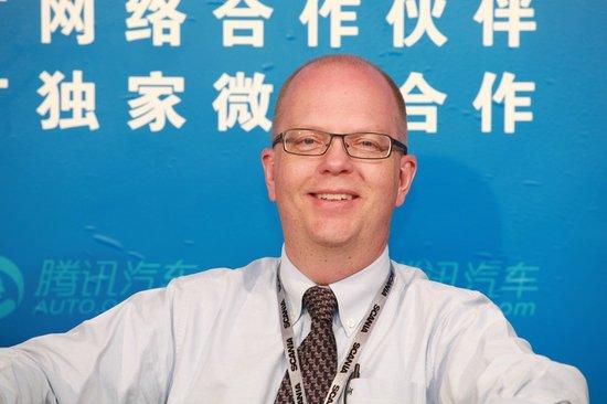 何墨池:斯堪尼亚期待中国诞生卡车文化