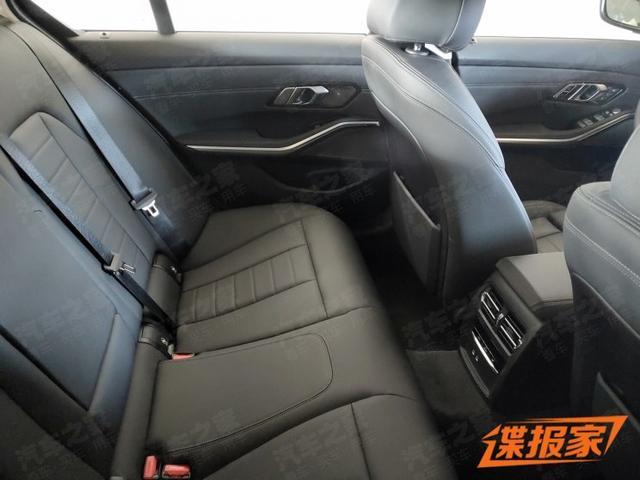 『全新华晨宝马325i M运动套件版』