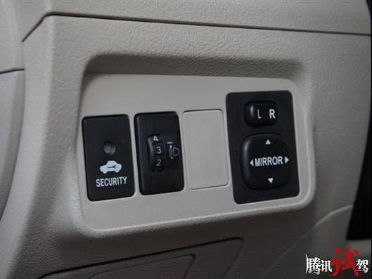 腾讯试驾一汽丰田卡罗拉 高品质家轿代表作