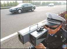 实用开车技巧推荐 教你夜间安全驾驶