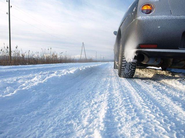 冬天爱车状况不断?这几招帮爱车轻松过冬