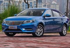 荣威i6 1.0T下月上海车展上市 预售9-12万