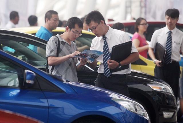 啥时候买车最便宜 这3个时间去买车赔钱都会卖