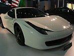 法拉利458 Italia