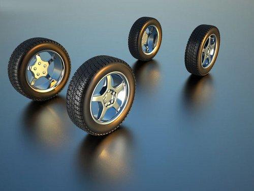 """小车配""""大脚"""" 9款大尺寸轮胎小型车导购"""