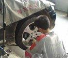 准备开工先拆轮胎