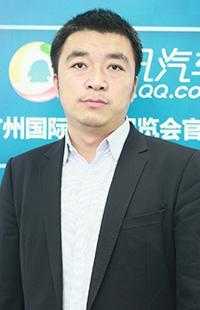 东风雪铁龙市场部品牌管理及公关分部总监张洪汉