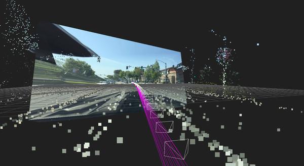 助力自动驾驶:Lvl5邀请网约车司机采集3D地图信息