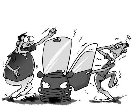 爱车香喷喷 5个车内除臭方案的专家评估