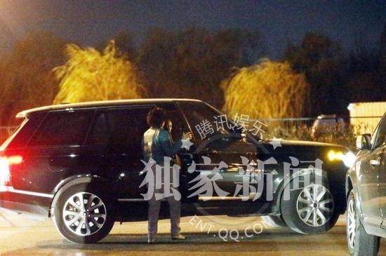 《每日猜车》第754期:皇阿玛的顶级SUV