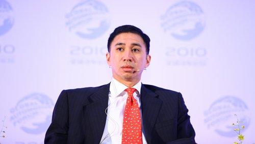 David G.Fernandez:亚洲汽车消费信贷比例低