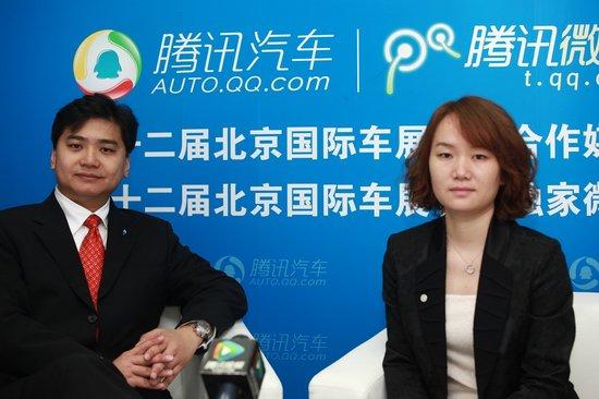 陈国章:雷诺今年销量目标4万台 增长超50%