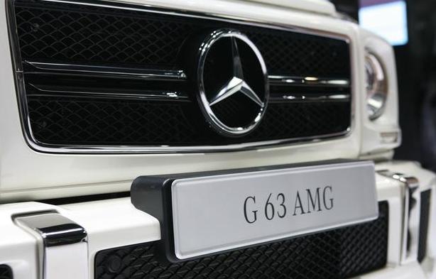 各种汽车尾标含义 看懂3个以上属于老司机