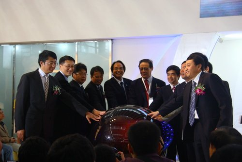 奇瑞纯电动瑞麒M1-EV上市 售14.98-22.98万