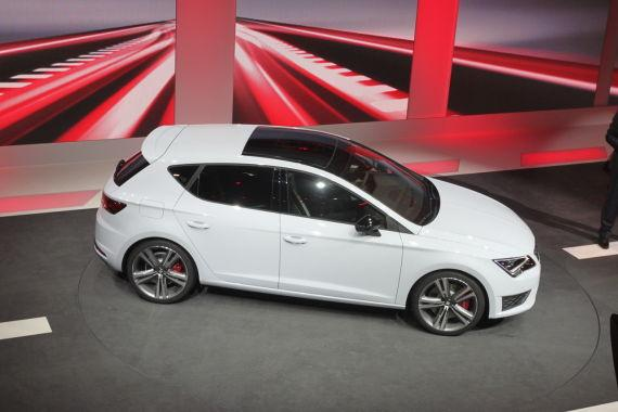 大众集团8款新车型亮相 将进入国内市场