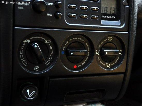 夏季使用频率高 汽车空调常见故障及维护