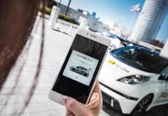 日产计划在日本推出无人驾驶出租车服务