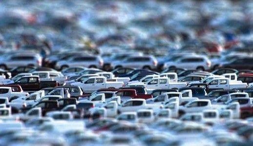 一锤定音:十三五中国车市继续低增长