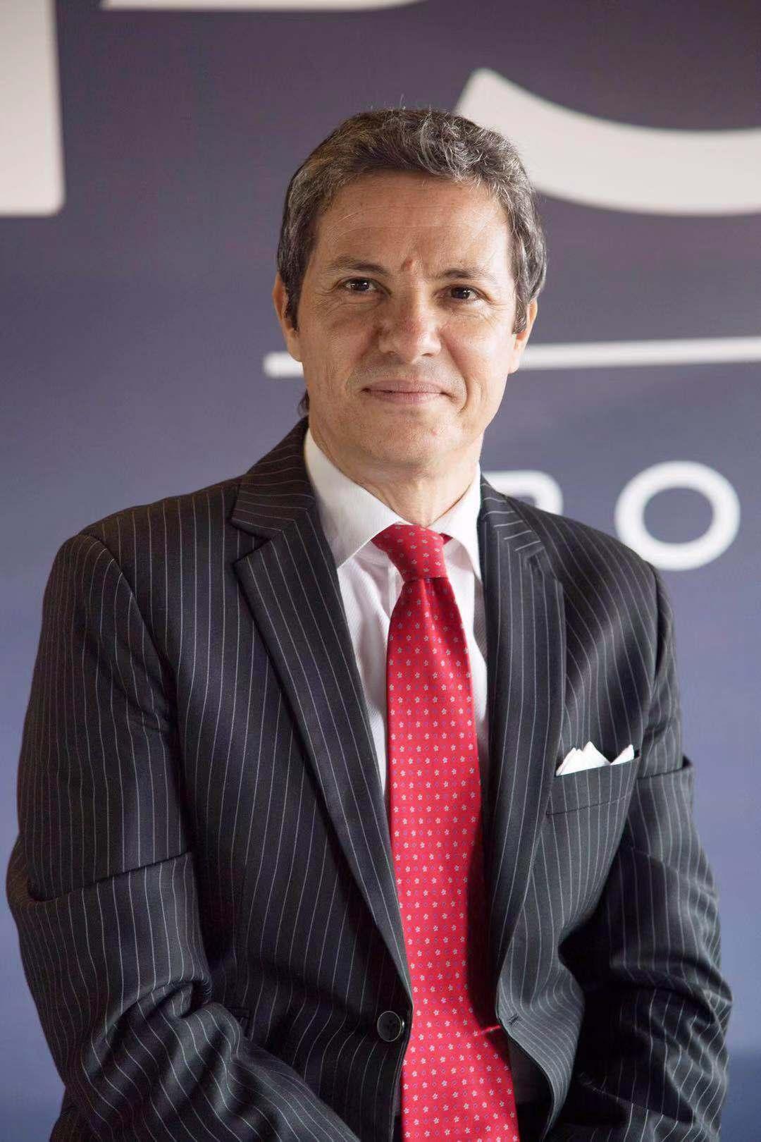 罗思博担任神龙汽车有限公司总经理 2月起生效