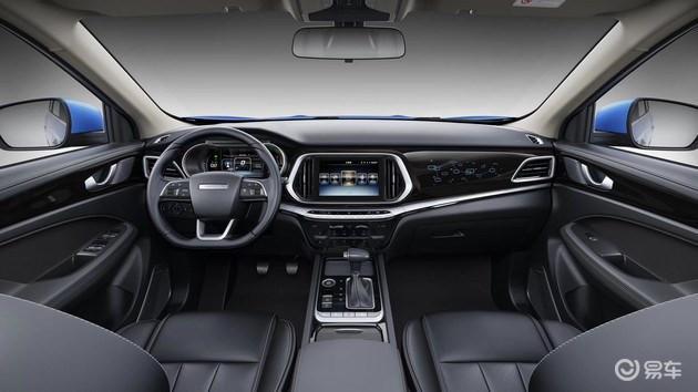 捷途X90部分配置曝光 推10款车型/主被动安全配置丰富