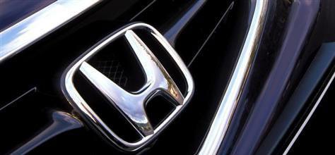 本田因高田故障气囊在加拿大召回70万辆车