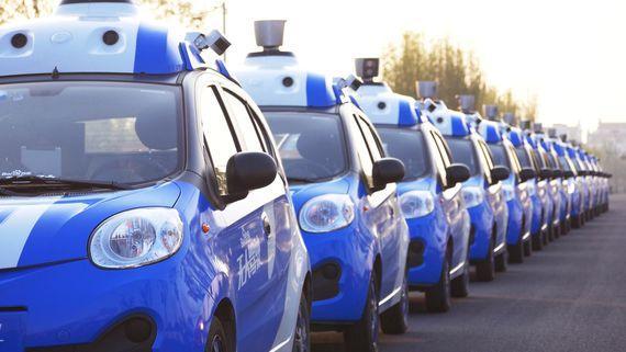 国内首个自动驾驶车辆封闭测试场地技术要求出台