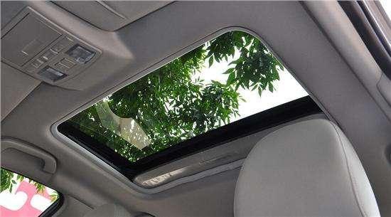小小天窗可成安全隐患