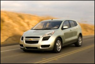 燃油经济性运行无噪声 燃料电池车技术详解