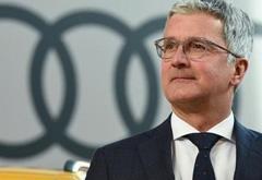 奥迪工会主席否认CEO施泰德可能离职的说法