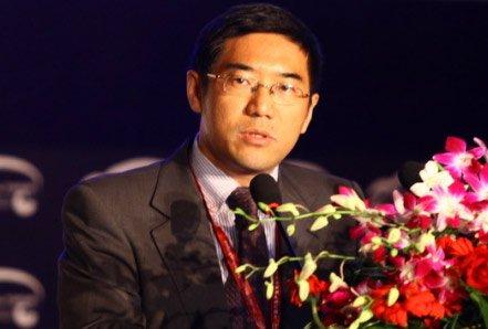 经明:信息互联是中国汽车业发展一大趋势