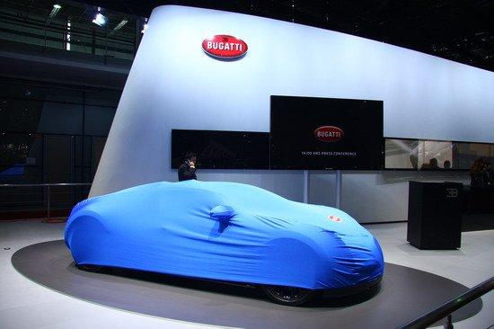 最高4700万 盘点2011上海车展10大最贵豪车