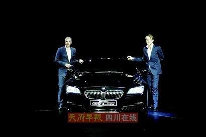 宝马集团发展DNA 新车当先锋品牌是关键