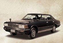 第三代:1972年桂冠C130