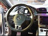 一汽-大众新款CC方向盘