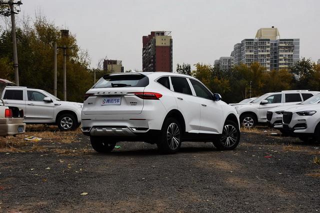 预算有限需求多?自主精品紧凑级SUV推荐