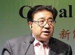 中国汽车技术研究中心资深首席专家 黄永和