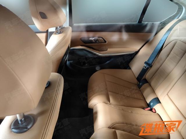 『全新华晨宝马325Li M运动套件版』
