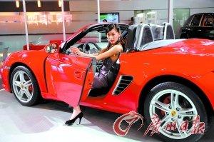 车价走低没商量 2011年中国车市七大预言