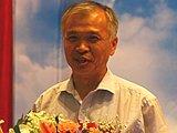 清华大学汽车工程开发研究院常务副院长 宋健