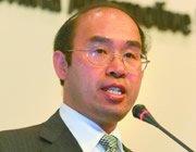 徐长明:十几个城市或将效仿北京限牌政策