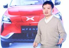 何小鹏北京首秀自动泊车:小鹏汽车的自动驾驶要做到不一样