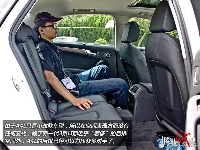 """""""长""""人林立 4款国产入门豪华中级车推荐"""