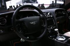 宾利宣布停售柴油车 将专注于汽油车与插电混合动力