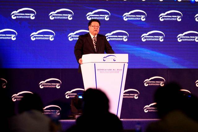 仓石诚司:未来8成车型将配增压及混动技术