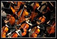 为意大利音乐节带来中国声音