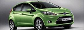 新车上市 2011福特嘉年华微博营销进行时