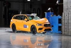 沃尔沃将分享碰撞安全数据 以帮助减少因车祸造成的伤亡