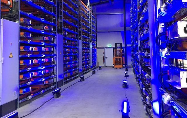 宝马在德国建储存农场 开发废旧汽车电池再利用