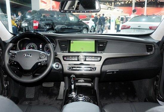 起亚新索兰托L/K9/新MPV将明年陆续进口