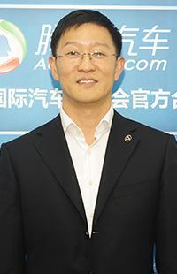 上海汽车集团股份有限公司商用车技术中心副主任兼总工程师郝景贤